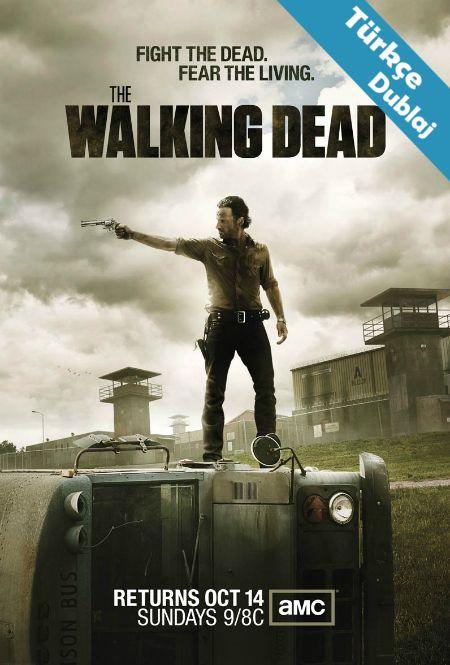 The Walking Dead 1 Sezon 1 Bolum Turkce Dublaj Full Hd Izle The Walking Dead Walking Dead Rick Grimes