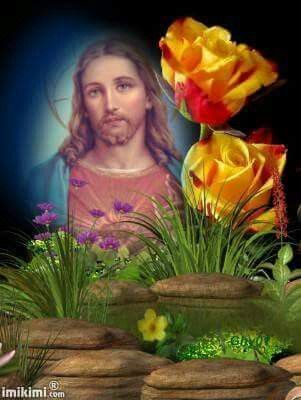 Sacred Heart of Jesus hear our prayers