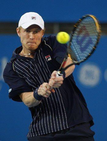 Tennis sexy Spieler