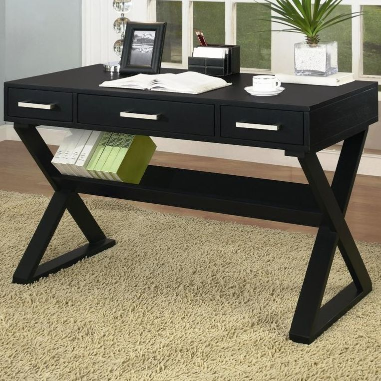 9 Black Office Desk Designs How To Choose The Best One Office