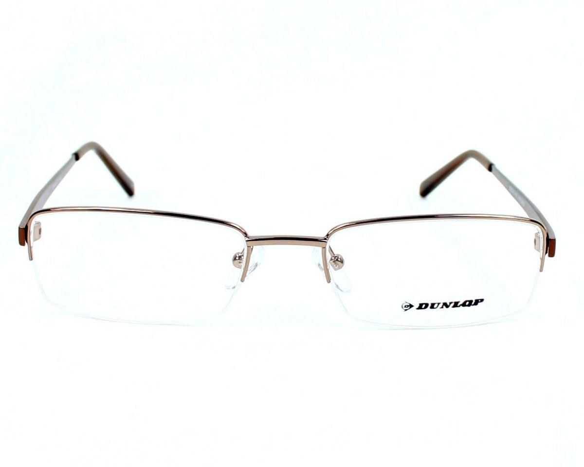 Lunettes de vue Dunlop Bronze -  D113 2