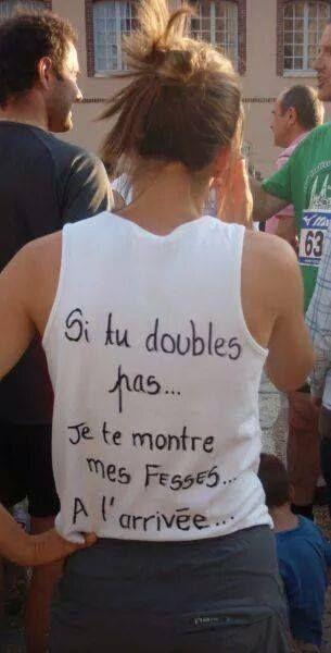Courir 10 km humour pinterest courir dr le et - Image coureur humoristique ...