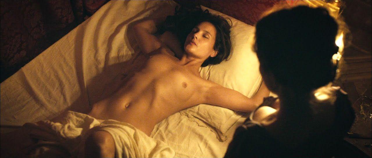 Similar Virginie ledoyen nude daily motion phrase... super