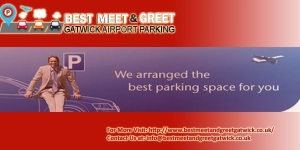 Best meet and greet parking offers easiest alternatives for best meet and greet parking offers easiest alternatives for gatwick airport m4hsunfo