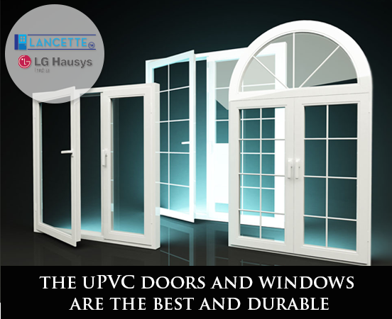 Get Best Quality High Durable Upvc Doors And Windows For Your Home Interior At Lancette Follow On Web Www Lancette In Give Us A Upvc Windows Upvc Windows