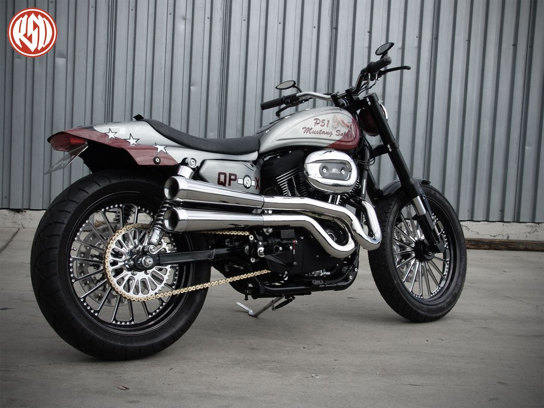 Bikes motorcycle parts and riding gear roland sands design - Sportster Bikes Motorcycle Parts And Riding Gear
