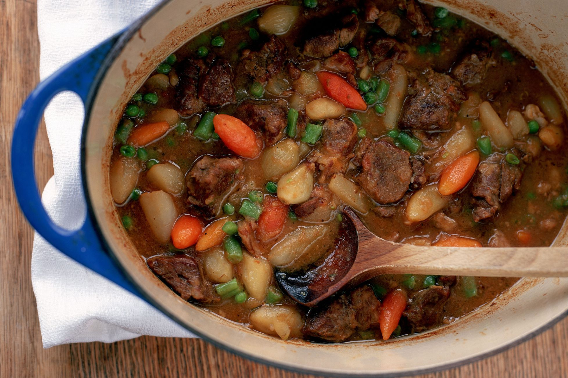 Hearty Stove Top Beef Stew With Vegetables Recipe Beef Stew Recipe Stew Recipes Oven Braised Beef Stew