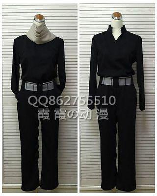 My Hero Academia Eraserhead Shouta Aizawa Cosplay Costume Jumpsuit Japan Anime A