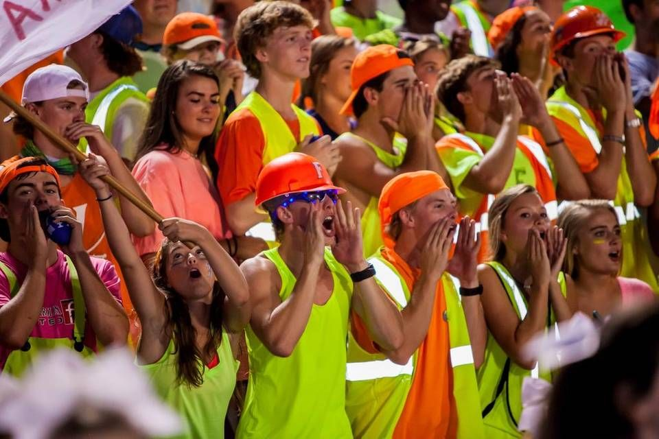 Image Result For High School Football Fans Cheering Student