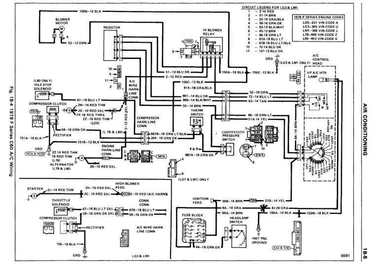 18 Car Ac Blower Wiring Diagram Car Diagram Wiringg Net Trans Am Diagram 1977 Trans Am