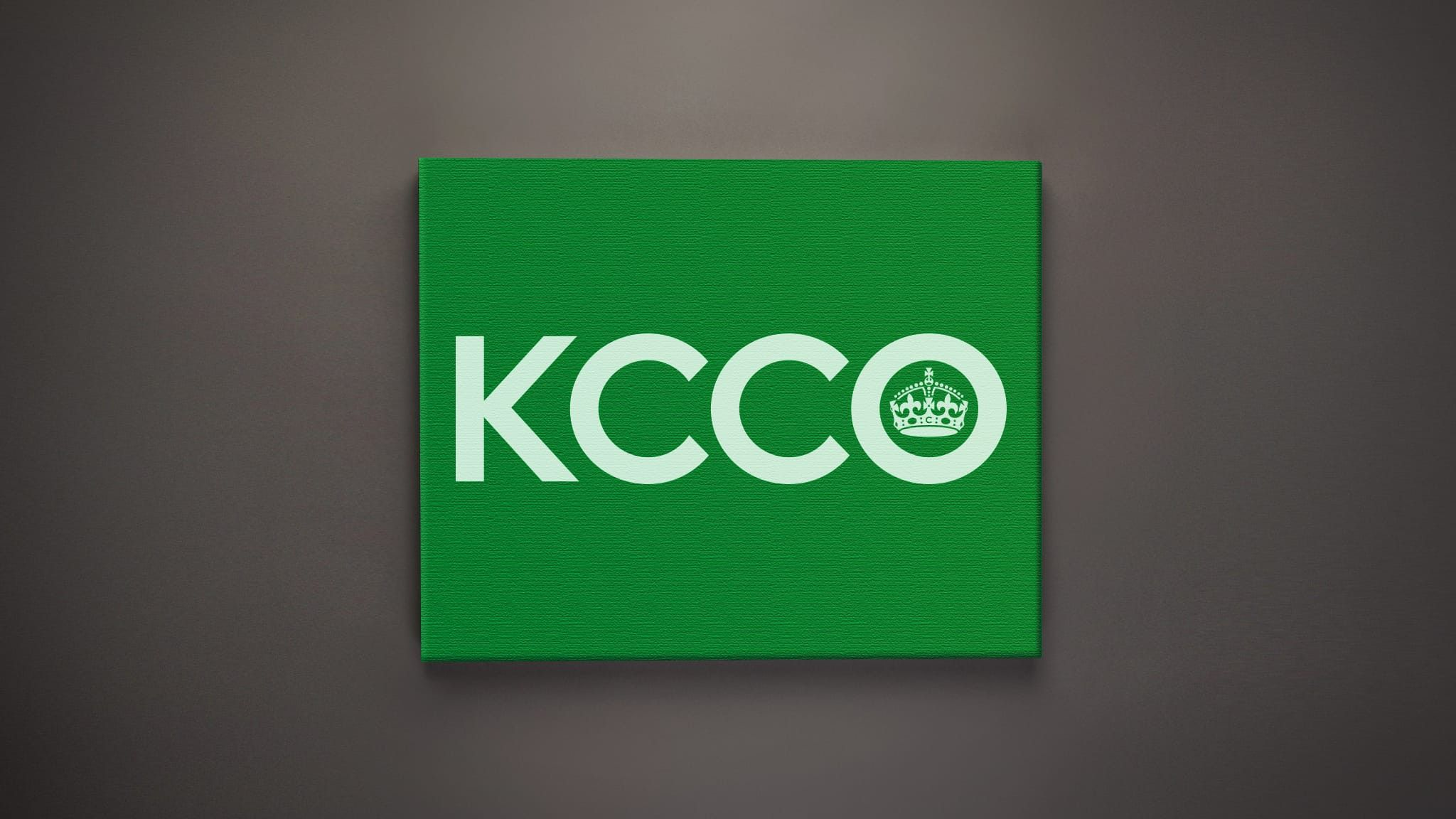 theCHIVE's iron-clad credo, now available on a 16 x 20in canvas.   Keep calm and Chive On...and On. And then Chive On some more.