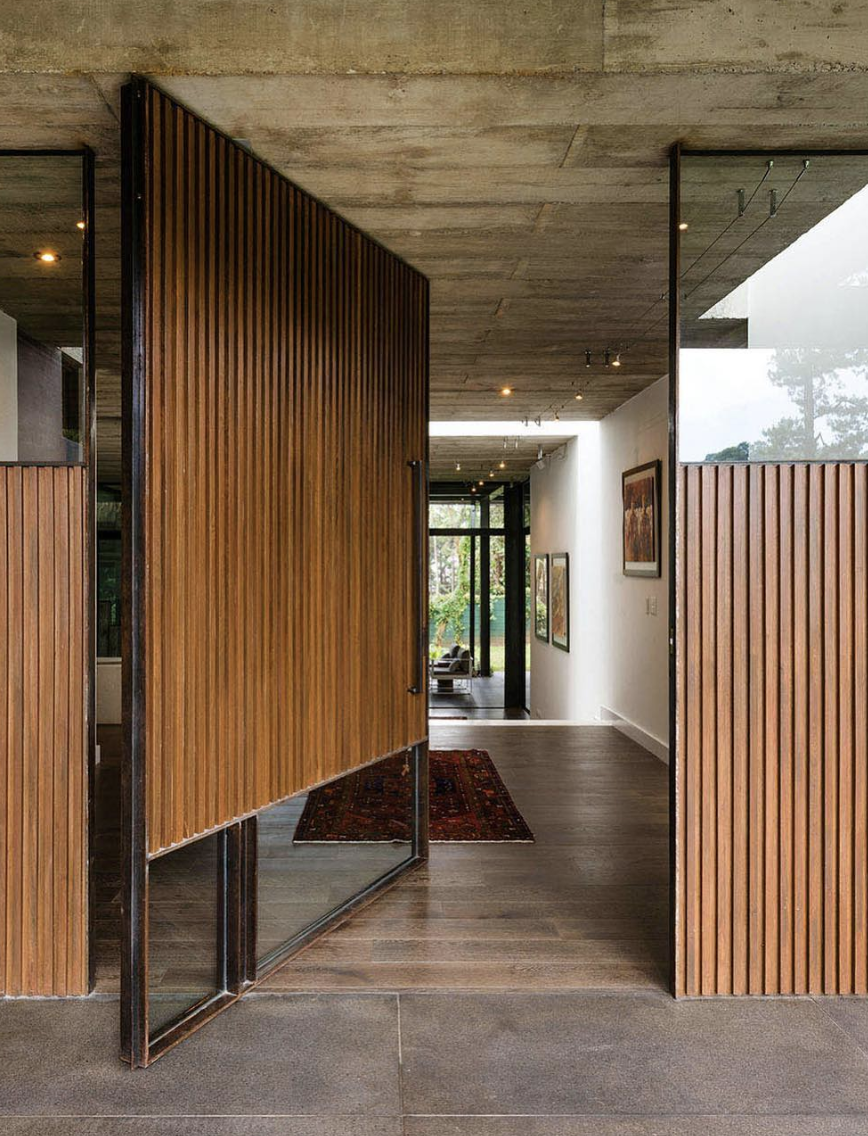 Lp2 House By Paz Arquitectura Best Interior Design Home Decor