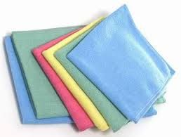 Choose your perfect cleaning accessories from widest range of eco- friendly products with protection spray, polishing towel, washing up pad & lots more accessible at MyCleaningCloths.com.