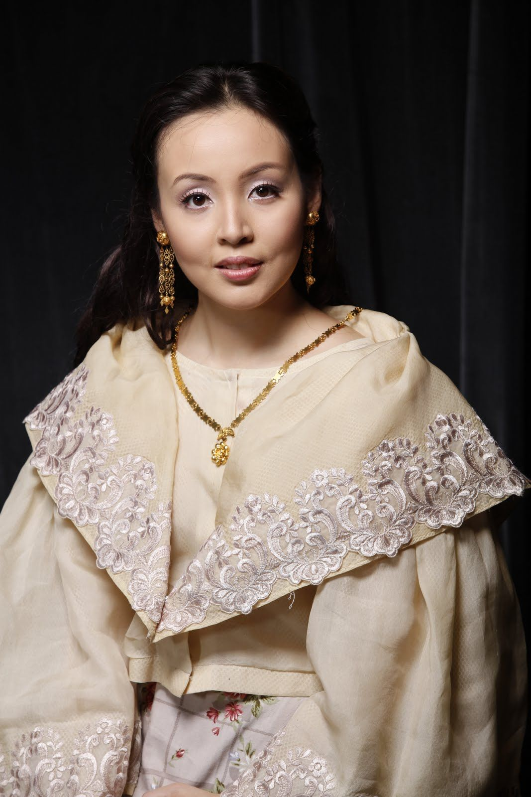 Maria Clara Google Search Filipiniana Dresses