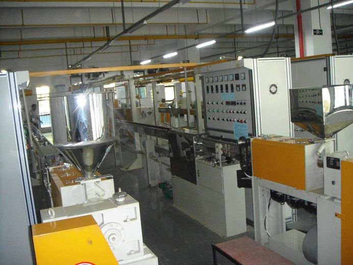 6. Production Equipments & Lines