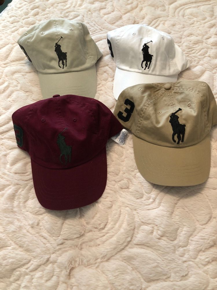 00bc1039f87ca Ralph Lauren POLO hats  fashion  clothing  shoes  accessories   mensaccessories  hats (ebay link)