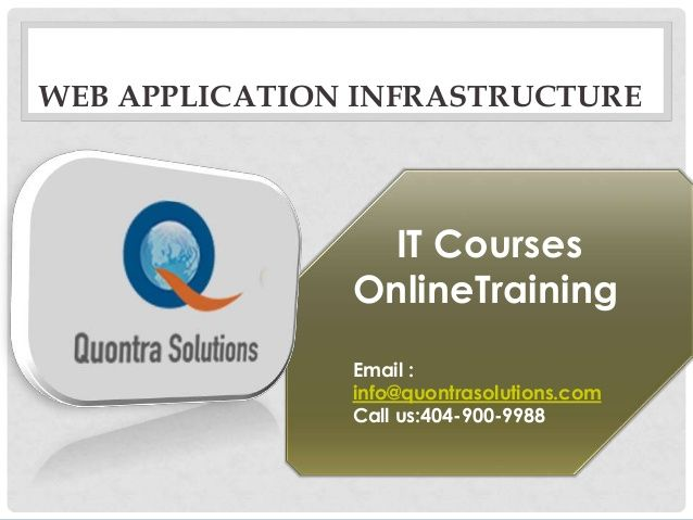 Framework PPT Presented by QuontraSolutions for more