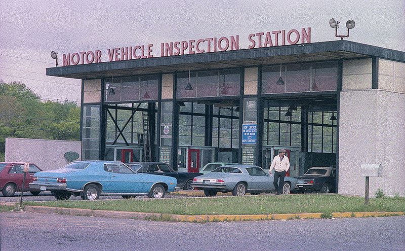 Inspection Station (With images) Nj beaches, The good