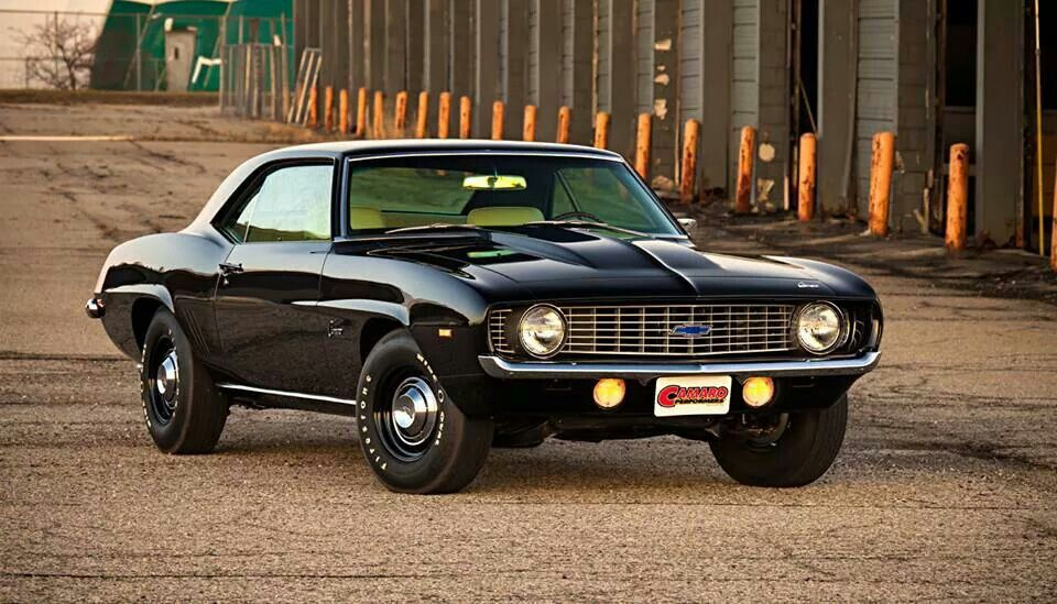 Pin by Simon Templer on American muscle | Pinterest | Muscles