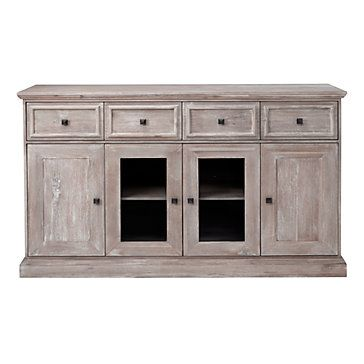 kitchen buffet cabinet antique archer buffet buffets cabinets dining room furniture gallerie