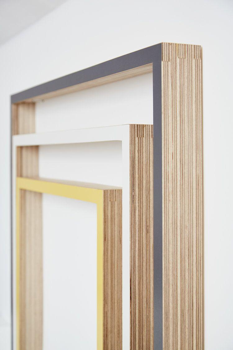 Photo of Lozi – Bespoke Plywood Furniture – Picture Frames
