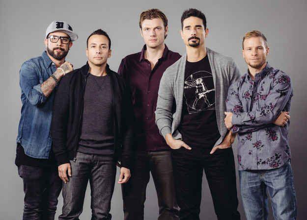 64 Pensamientos Que Tuve En El Concierto De Los Backstreet Boys Backstreet Boys Concierto Disco