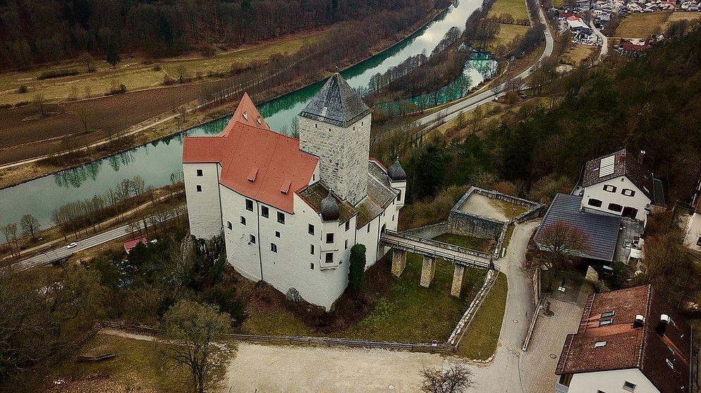 Pin Von Edu Lopes Auf Casinhas Mit Bildern Wandern Bayern Burg Main Donau Kanal