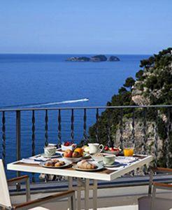 Italian Allure Travel visits Albergo Punta Regina in #Positano #AmalfiCoast #Italy