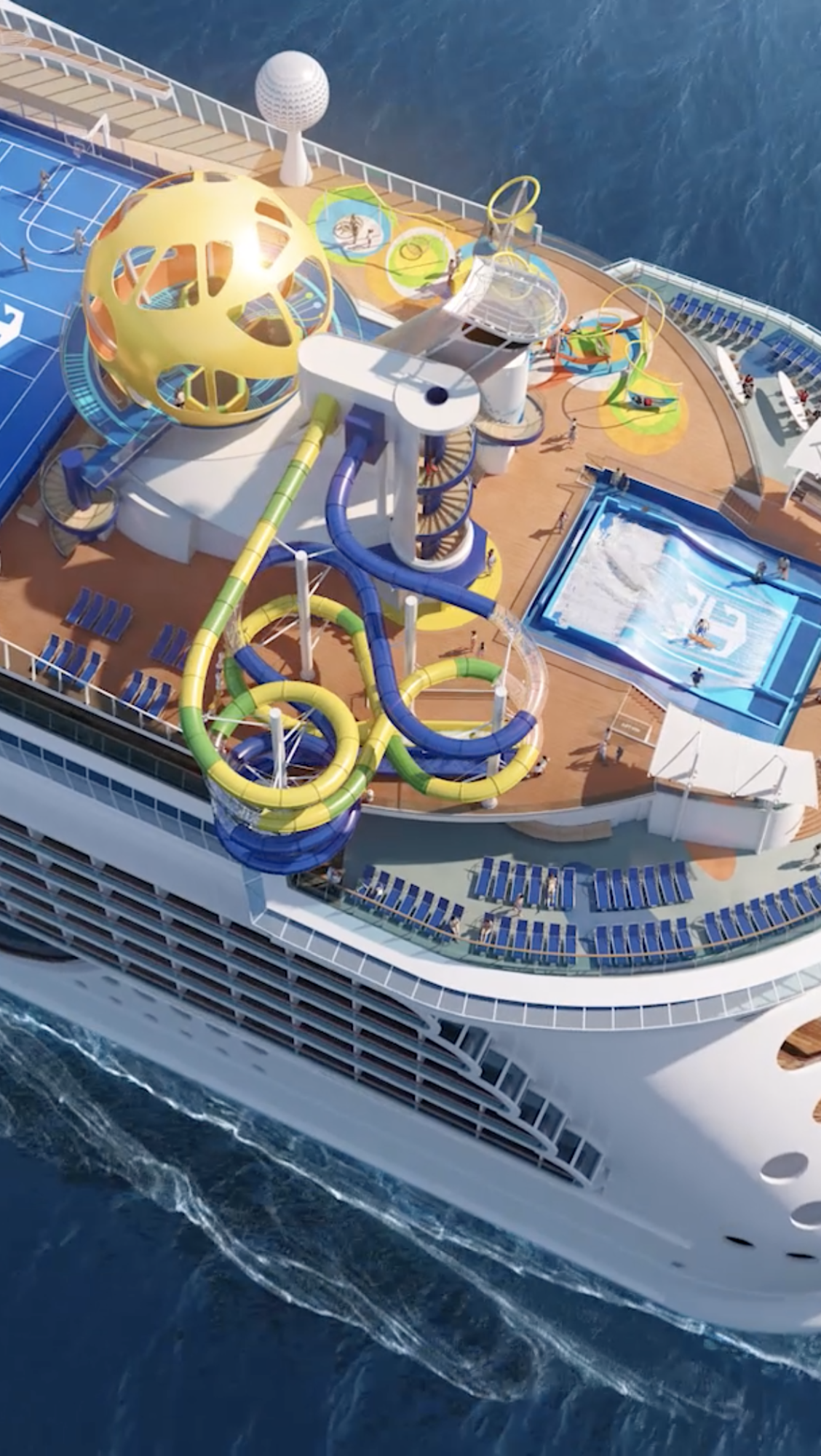 Mariner Of The Seas >> Mariner Of The Seas Max Out Your Weekend Cruise With Royal