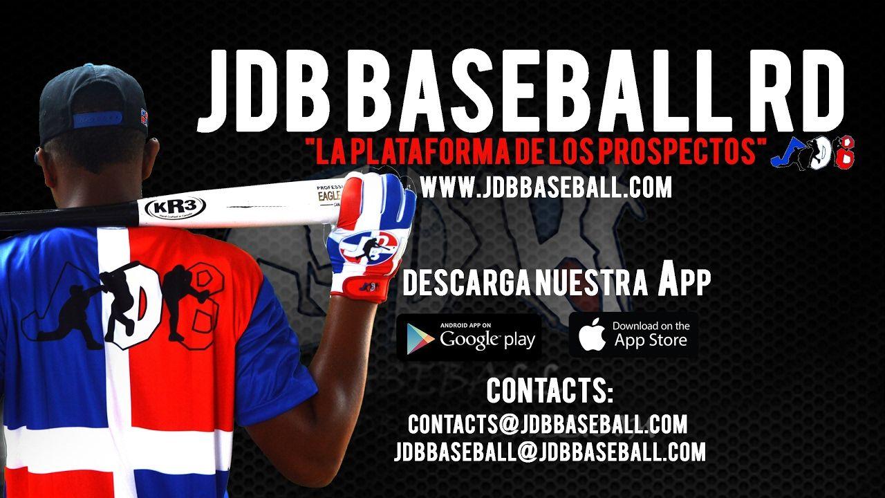 Jdb Baseball Rd La Plataforma De Los Prospectos Www Jdbbaseball Com Academy Location Event The Best Of The Best From Do Baseball Academy Facebook Instagram