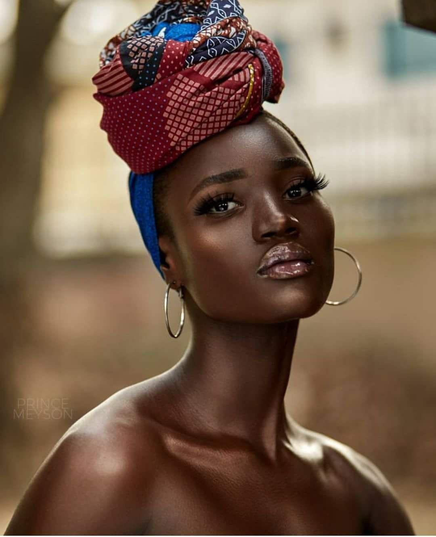как африканские жены русских фото многих людей