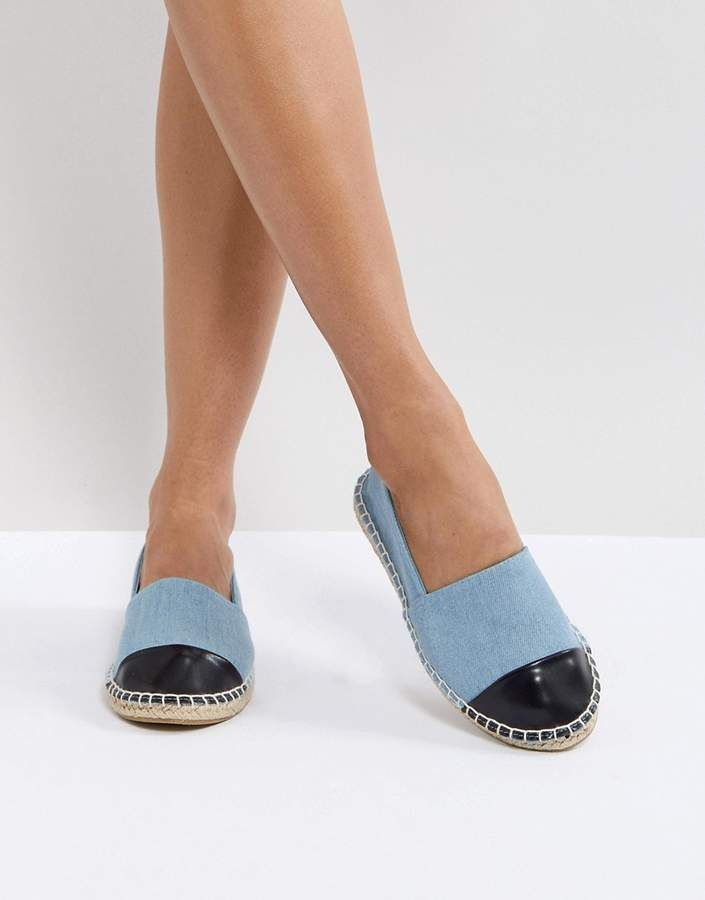 f9dc0f715 Truffle Collection Toe Cap Espadrille | Products | Latest fashion ...