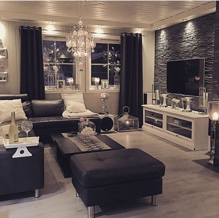 Best Follow For More Popping Pins Pinterest Princessk Luxury Living Room Living Room Designs 640 x 480