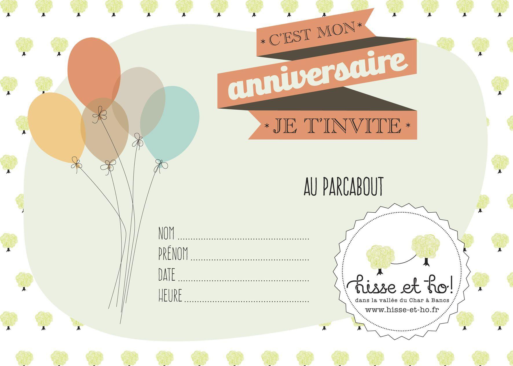 Carte D Invitation Anniversaire Pour Fille De 11 Ans Gratuit Fresh