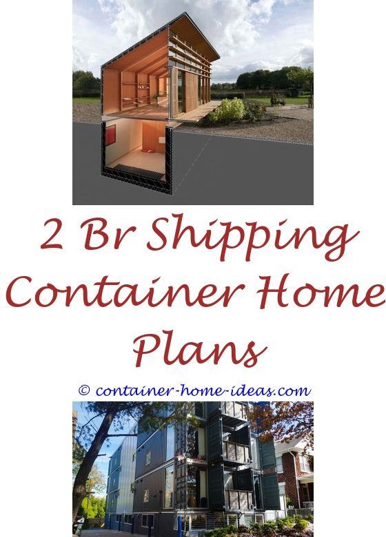 Cost Of Building A Container House | Container house plans, Cargo ...