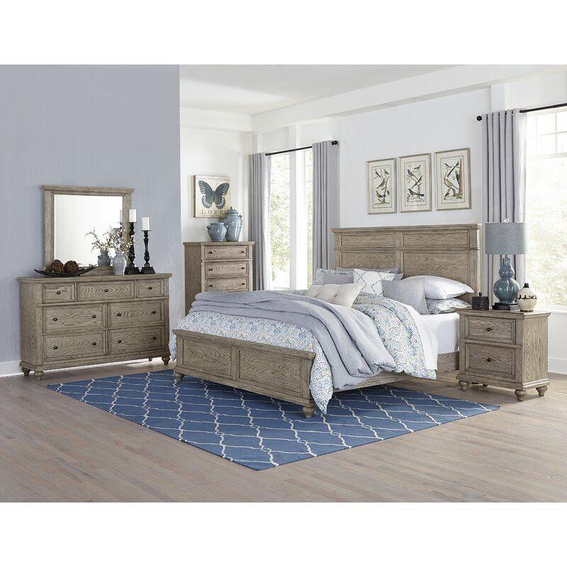 wayfair bedroom set queen lorsworth queen standard solid