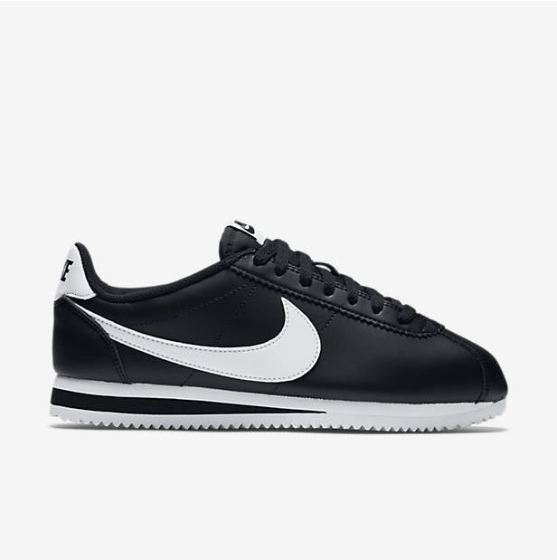 nike classic cortez leather soldes france basket femme pas cher et pas cher. Black Bedroom Furniture Sets. Home Design Ideas