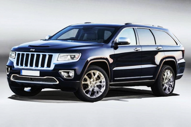 Jeep Grand Wagoneer Concept >> 2019 Jeep Grand Wagoneer Rumors Price Concept Pictures Of The