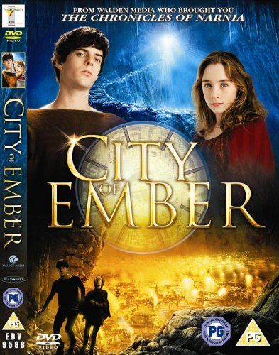 A Cinderella Story If The Shoe Fits Dvd Australia City Of Ember Dvd Entertainment In Video Http Www Amazon Co Uk Dp B001lnw2is Ref Cm Sw R Pi Dp Ahmsub0bmkeyj City Of Ember Family Movies Great Movies