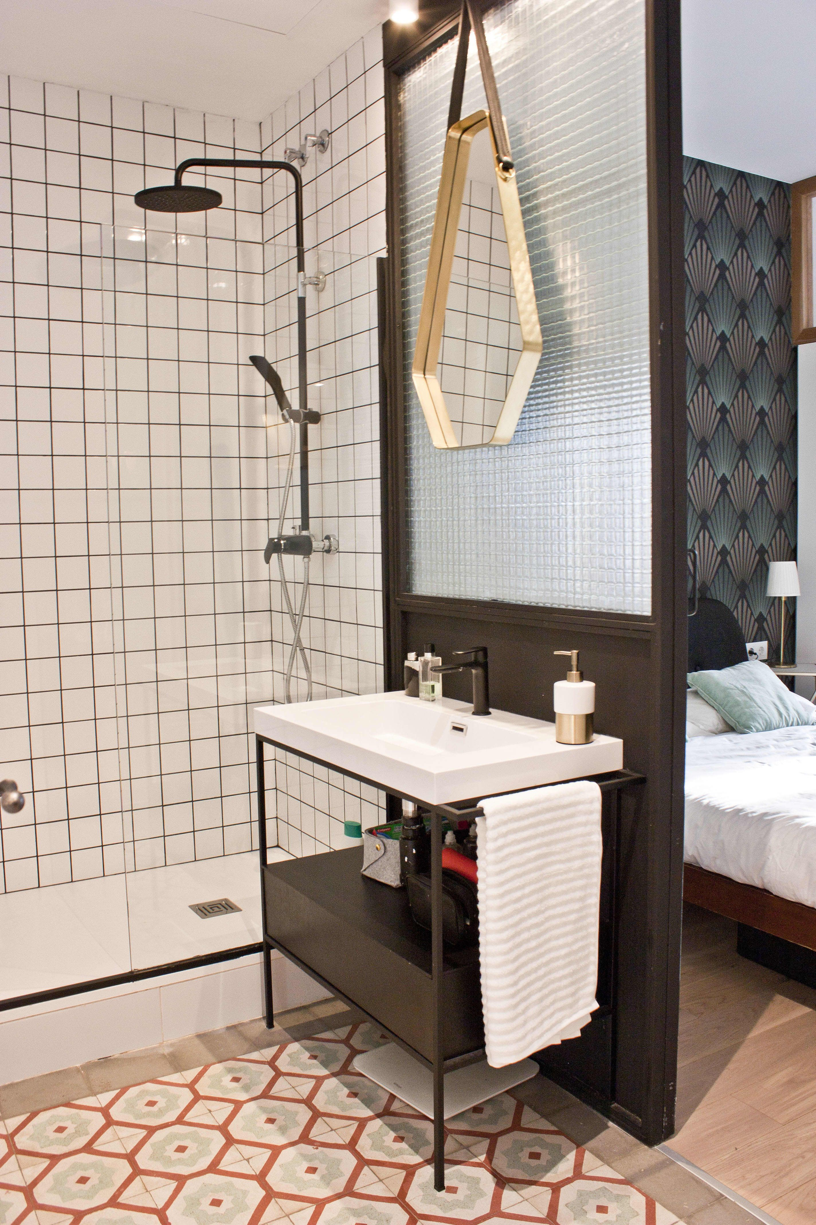 This Home S Reading Nook Transforms Into A Guest Room In Less Than A Minute With Images Add A Bathroom Expensive Houses Home Improvement