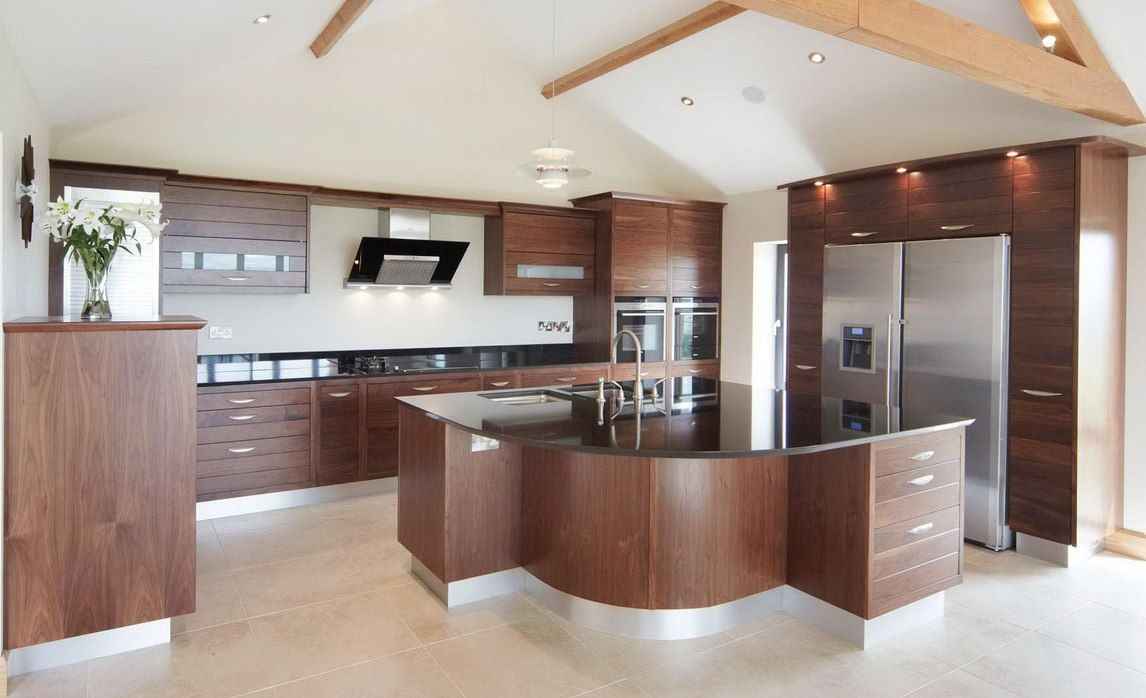 Bella Stone Offers You Finest Kitchen Remodel And Installation At Endearing Kitchen Design Low Budget Inspiration