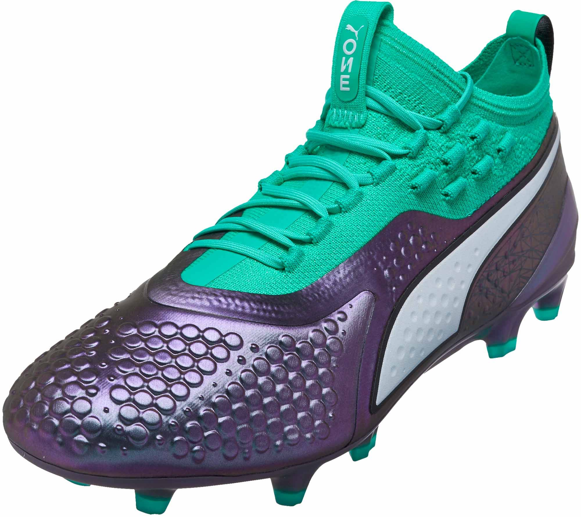 competitive price 5c4af 3bd09 Puma One 1 Illuminate pack. Buy it from SoccerPro.