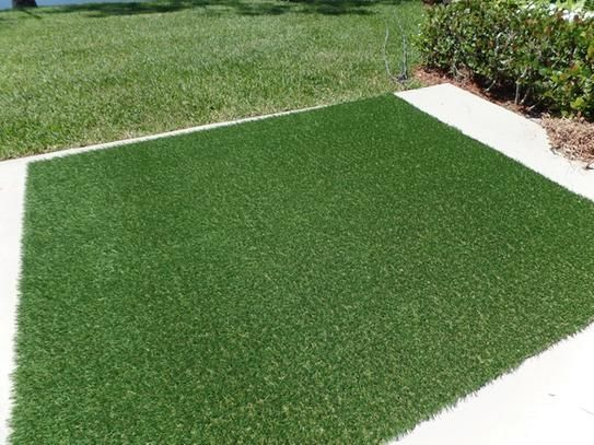 Greenline Jade 50 Artificial Grass Synthetic Lawn Turf Carpet For