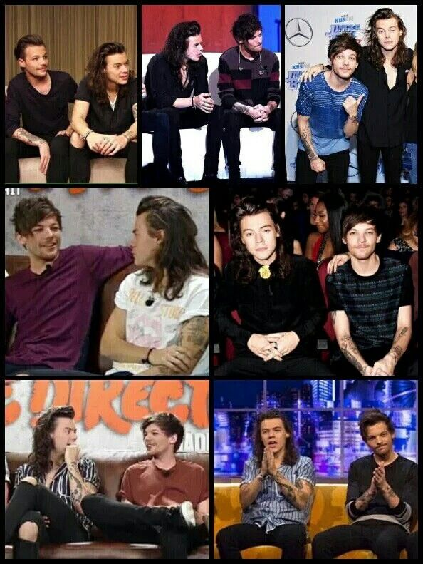 Larry Stylinson 2015 || ♡ NEXT TO YOU ♡
