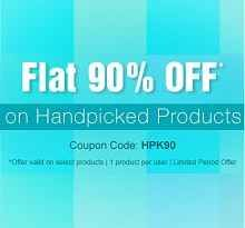 Firstcry Handpicked Products at 90% Off Offer : Buy Handpicked Products at Best Price - Best Online Offer