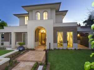 New Luxury Display Homes Melbourne, French Provincial Display Home