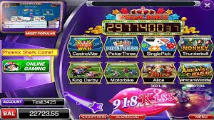 """AsiaCrown818 is #1 best online Casino in Malaysia & Singapore offers >2500+ games like…"""" /><br />AsiaCrown818 is #1 best online Casino in Malaysia & Singapore offers >2500+ games like Slots Games, Poker, Baccarat, Blackjack,Sportbooks , Live casino ,4D, Jackpot.Download free  918 kiss SCR888 Casino Mobile Games at AsiaCrown818.com.Only at best online casino Malaysia & Singapore Pools Sports Betting Games sites.Join now for welcome bonus, daily bonus and rebate here! #scr888 #918kiss #scr888casino #slotgame #sports #casino #asiacrown818</p>  </div><!-- .entry-content -->  </div><!-- .post-inner -->  <div class="""