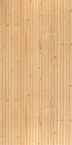 American Pacific 4 X 8 Beaded Rustic Pine 2 Plywood Wainscot Panel At Menards Wainscoting Panels Wood Paneling Wainscoting