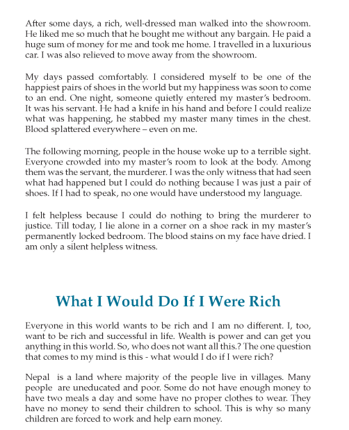 Pin by Terrio on IELTS Writing 2 - Esseys | English writing
