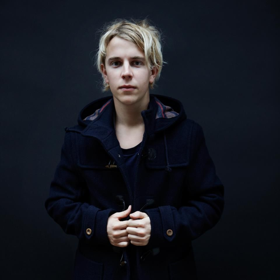 Tom Odell - why haven't I heard of him earlier!!!